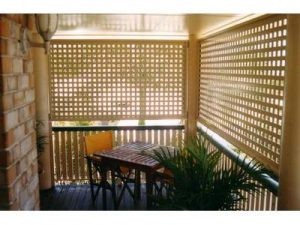 5-8 Privacy Screens